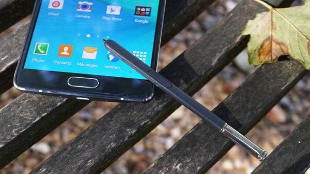 Samsung Galaxy Note 5'in Çok Şaşırtıcı Bir Özelliği Sızdırıldı