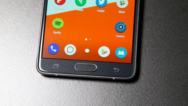 Samsung Galaxy Note 5'in Yeni Özellikleri Sızdırıldı