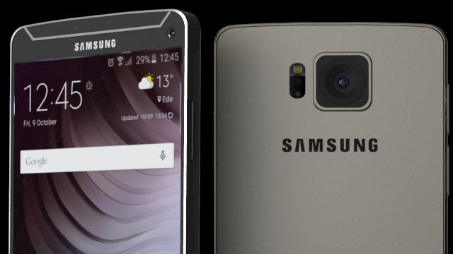 Samsung Galaxy Note 5 ile Tanışma Tarihimiz Belli Oldu