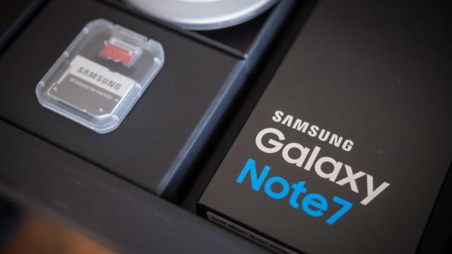 Samsung Türkiye, Galaxy Note 7 Değişim Programını Durdurdu
