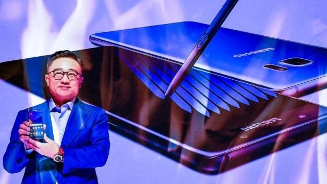Samsung'un Borsada Durumu Son Derece Kritik