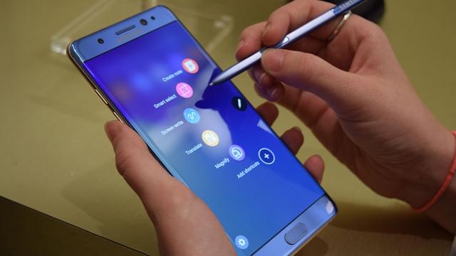 Samsung Galaxy Note 7 Türkiye Çıkış Tarihi, Fiyatı ve Taksit Avantajları