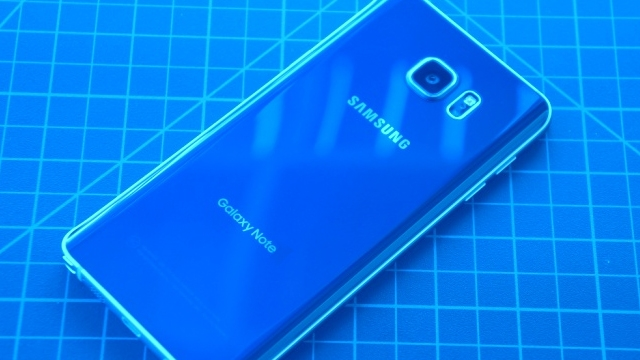 Samsung Galaxy Note 7 İsmi Onaylandı ve Yeni Özellikleri Sızdırıldı