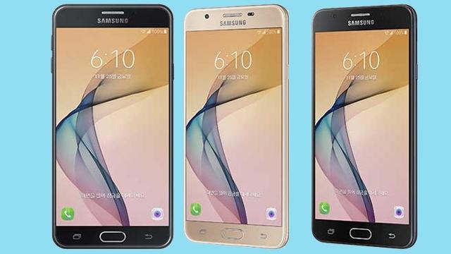 Samsung Galaxy On7 Prime Satışta!