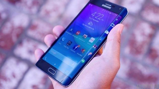 Samsung Galaxy S6 Edge Hakkında Ürküten Gerçek