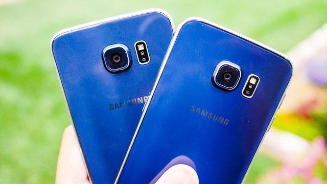 Samsung Galaxy S6 Serisinin 2 Farklı Kamerayla Geldiğini Biliyor muydunuz?