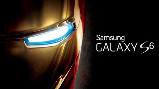 Samsung Galaxy S6 Serisi Yenilmezler Koleksiyonu Çıkarmaya Hazırlanıyor