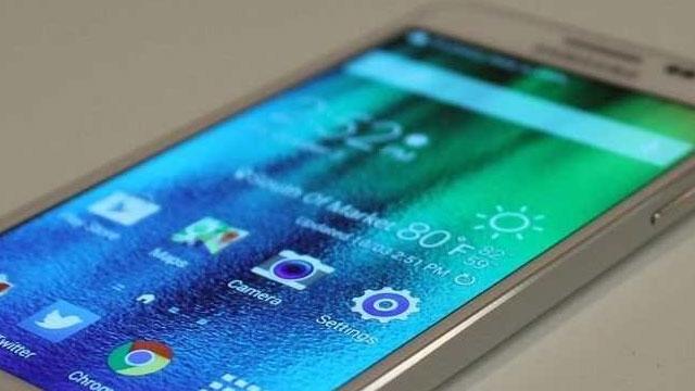 Samsung Galaxy S6 Mini Resimleri Sızdırıldı