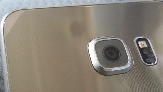 Samsung Galaxy S6 Plus'un Yeni Görüntüleri ve Çıkış Tarihi Sızdırıldı