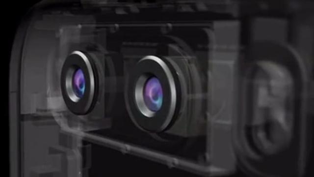 Samsung Galaxy S7'nin Kamera Özellikleri ve Çıkış Tarihi Sızdırıldı