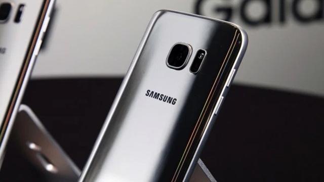 Samsung Galaxy S7'nin Batarya Ömrü Hayal Kırıklığına Uğrattı