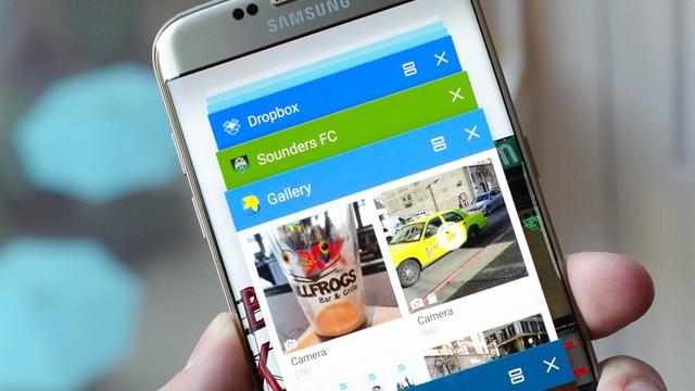 Samsung Galaxy S7 ve S7 Edge İçin Gelen Güncelleme Kullanıcıların Yüzünü Güldürecek