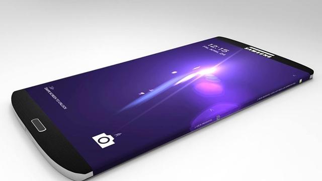 Samsung Galaxy S7'nin Kamerası Hakkında Yeni Bilgiler Sızdırıldı