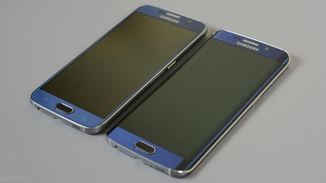 Galaxy S7 Parçalarına Ayrıldı Bakın İçinden Neler Çıktı