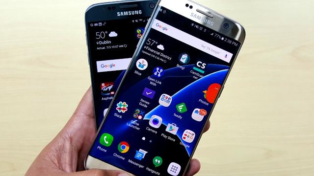 Samsung Galaxy S7 Ailesinin Tek Dezavantajı Android İşletim Sistemi