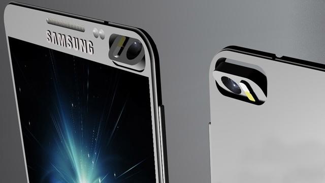 Samsung Galaxy S7 Sızdırıldı, S6 Serisi Performansını İkiye Katlamış Gibi Görünüyor