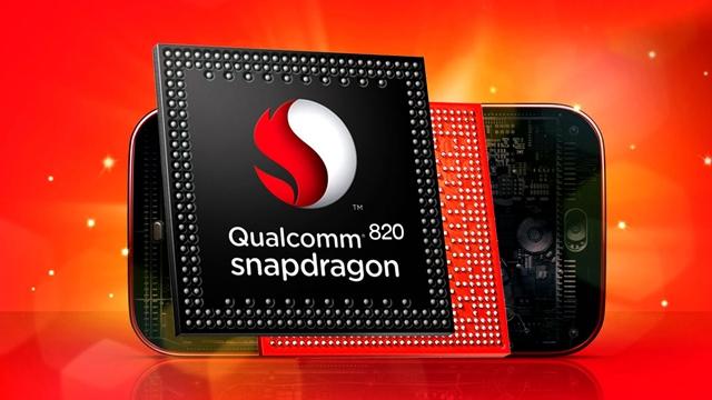 Samsung, Yeni Galaxy S7 Serisi İçin Snapdragon 820 İşlemcide Israrcı