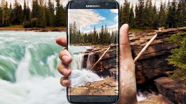 Samsung Galaxy S7 Ailesi Su Geçirmiyor Ama Suya Dayanıklı Değil, İşte Yeni Bir Test