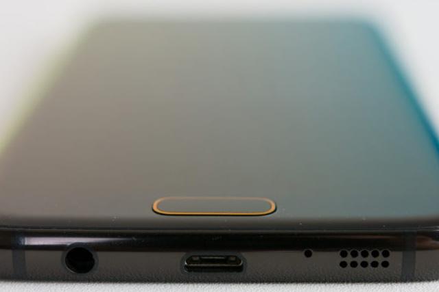 Samsung Galaxy S8 Ekran ve Gövde Oranı İnternete Sızdırıldı