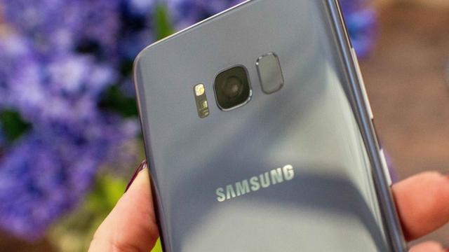 Samsung Galaxy S8 ve S8 Plus Kameraları Hakkında Bilmeniz Gereken Her Şey