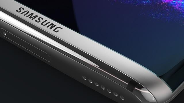 Samsung Galaxy S8 Teknik Özellikleri Sızdırıldı