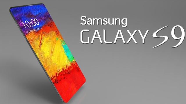 Samsung Galaxy S9'da Kullanılacak İşlemci Belli Oldu