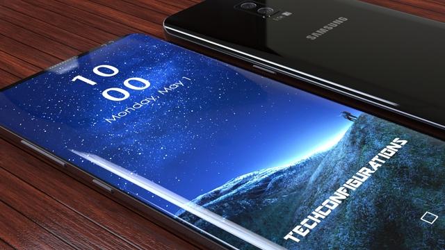 Samsung Galaxy S9 Neye Benzeyecek?