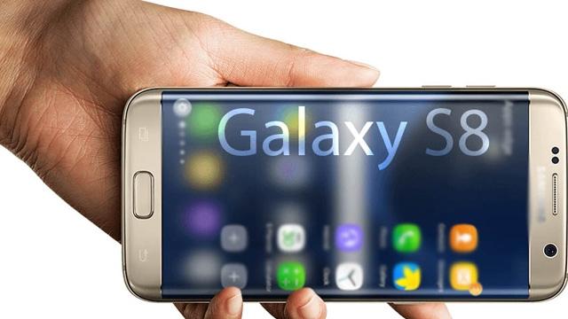 Sanal Asistan Bixby Samsung Galaxy S8 Çıkış Tarihini Engelliyor