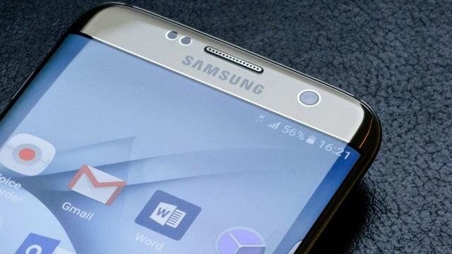 Samsung Galaxy S8 Resmen Onaylandı