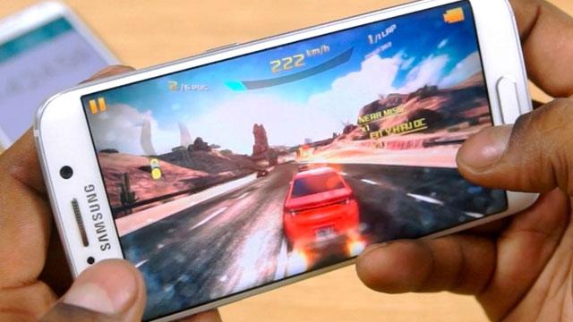 Samsung Game Recorder+ Uygulaması Oyunları Kaydetmemize İzin Verecek