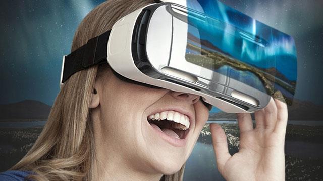 Samsung Gear VR, Galaxy S6 Serisi İçin Satışa Sunuldu