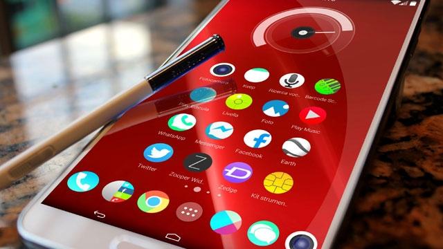 Galaxy Note 5 ve S6 Edge Plus'ın Yeni Görüntüleri Sızdırıldı