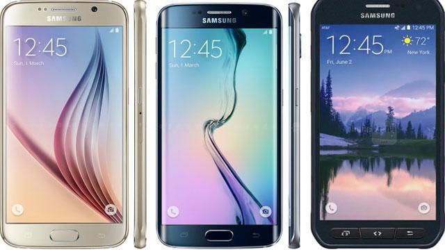 Samsung, Galaxy S6 Sahiplerine Hakaret mi Ediyor?