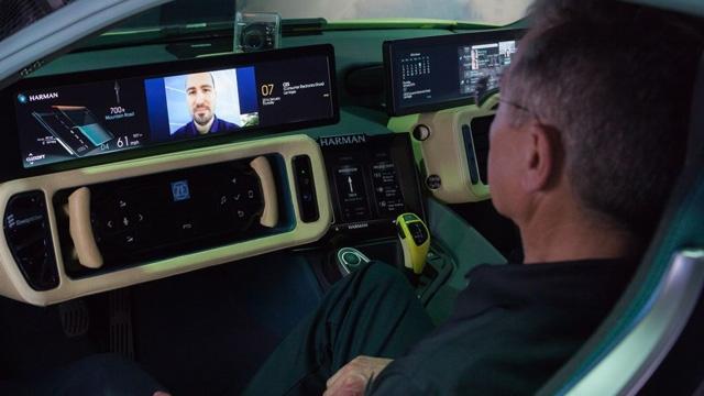 Güney Kore, Samsung Sürücüsüz Araçlarına Yeşil Işık Yaktı