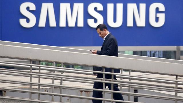 Samsung Çalışanlarının Yüzde 10'nunu İşten Çıkarıyor
