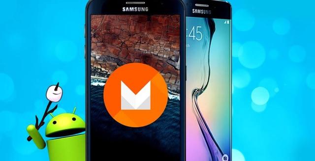 Samsung Cihazlar İçin Android 6.0 Marshmallow Güncelleme Tarihleri Sızdırıldı