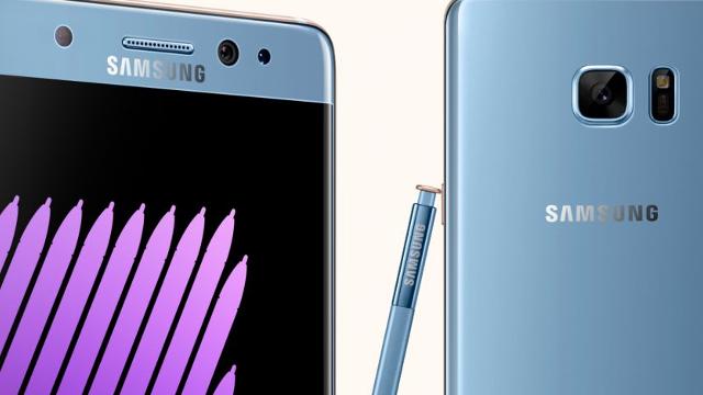 Samsung Note 7 Felaketinden Sonra Note 8 Almak İçin Ne Sebep Var?