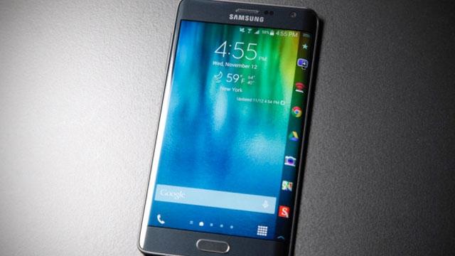 Samsung, Galaxy Note 5 Hakkında Çıkan Söylentileri Yalanladı