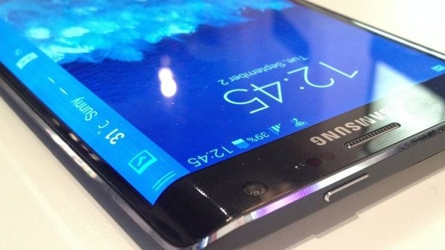 Samsung Galaxy Note 5 ve Edge Plus 13 Ağustos'ta Tanıtılıyor