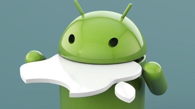 Samsung iPhone 6'yı Yenmek İçin Kaç Para Harcadı?