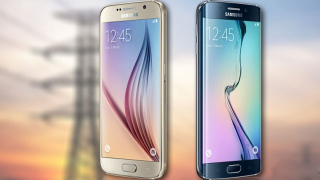 Samsung'u Suçlamayın, Galaxy S6 Serisinin Batarya Sorunu Lollipop'un Suçu