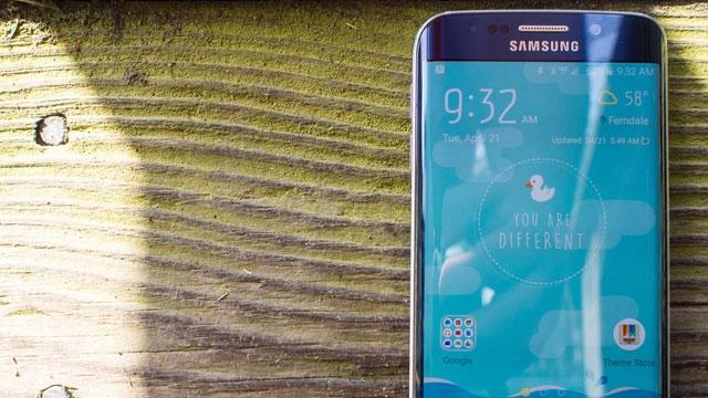 Samsung, S6 Edge Siparişleri Yetişmeyince Bir Fabrika Daha Açmaya Karar Verdi