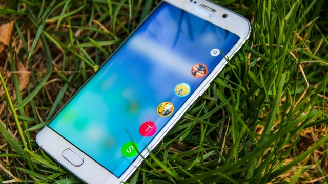 Samsung Galaxy S6 Serisinin Bataryası Ne Kadar Dayanıklı?