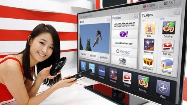 Samsung Smart TV'ler Özel Yaşamımızı Herkesle Paylaşıyormuş