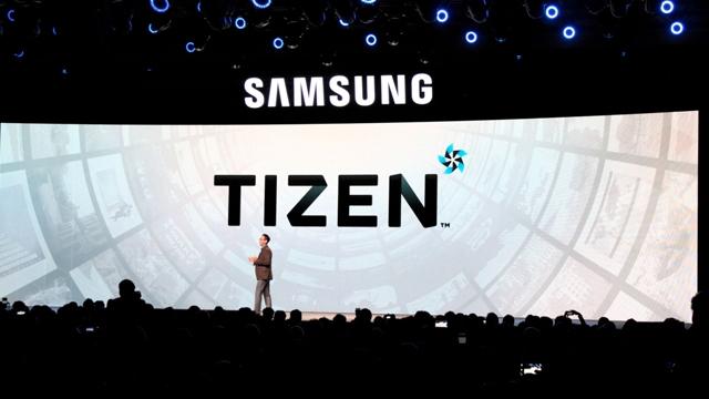 Samsung Android'e Veda Ederek Tizen İşletim Sistemini Tercih Edebilir