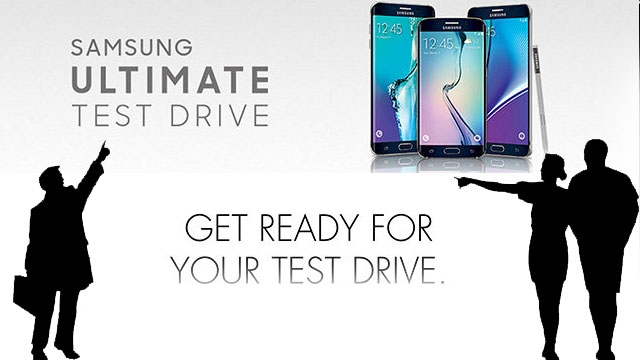 Samsung'dan Dev Kampanya, iPhone Sahiplerine 30 Gün Bedava Samsung Test Sürüşü