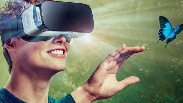 Samsung, MWC 2017'de Yeni ve Yaratıcı VR Projelerini de Sunacak