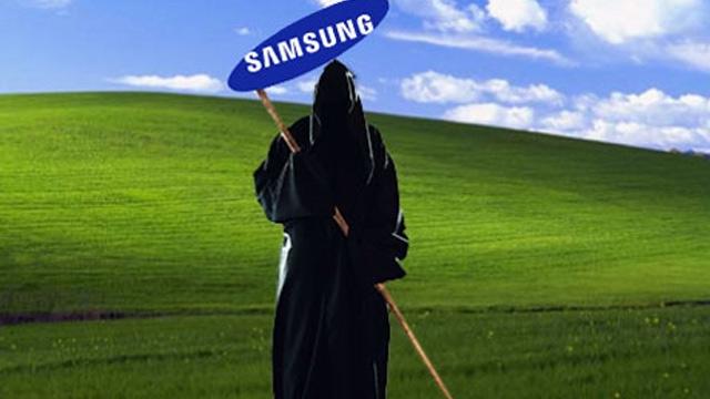 Samsung'un Windows Güncellemelerini Engellediği Ortaya Çıktı