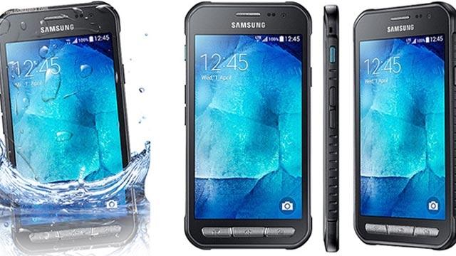Yeni Bir Samsung Cihaz Daha Tanıtıldı: Galaxy XCover 3
