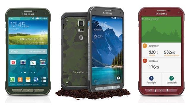 Samsung'dan Sürpriz, Bir Galaxy S6 Daha Geliyor